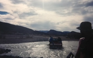 rio grande drive thru